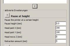 zoom-Erweiterungen
