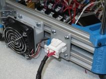 Delta Q 3D Printer - 021