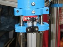 Delta Q 3D Printer - 028