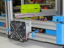 Delta Q 3D Printer - 032