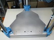 Delta Q 3D Printer - 042